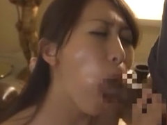 Crazy Japanese girl Aoki Misora in Incredible POV JAV video
