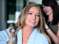 Exotic pornstar Brittney Shumaker in Amazing Softcore, Babes adult scene