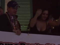 Horny pornstar in fabulous blonde, brazilian sex video