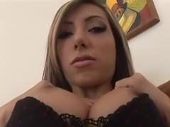 Incredible pornstar Lela Star in horny big tits, big cocks sex video