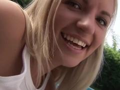Hottest pornstar Britney Spring in incredible masturbation, anal porn clip