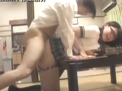 Amazing Japanese whore Shiori Adachi in Hottest Swallow/Gokkun, Facial JAV video