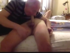 Exotic gay scene with Gaping, BDSM scenes