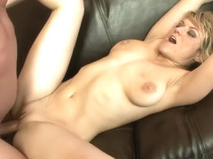 Tyla Wynn is a short-haired hottie who can't wait to get drilled