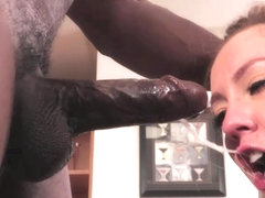Maddy Oreilly in Interracial Cuckold - Hustler