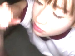 Hottest Japanese chick Mika Osawa in Fabulous Handjob, Cunnilingus JAV movie
