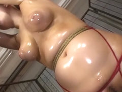 Horny Japanese model in Incredible MILF, Nipples JAV scene
