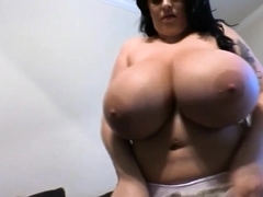 all big tits hangers milkers and tit fuckers