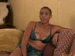 Crazy pornstar in Exotic Small Tits, Interview sex movie