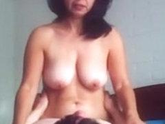 Milf big boobs fucking compilation in hidden cam