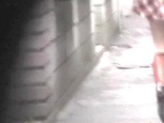 Lovely Japanese skank receives very fast sharking treatment