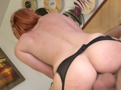 Amazing pornstars Steven French, Dani Jensen in Incredible Big Ass, Redhead xxx scene