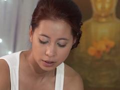 Incredible pornstars Tina Evil, Cayla Lyons in Horny Massage, Fingering xxx video