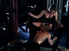 Amazing pornstars Michael Vegas, Chanel Preston in Incredible Big Ass, Big Tits adult clip