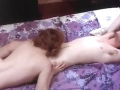 Sharon Kelly nude scenes from Teenage Bride