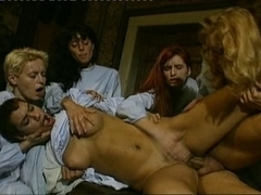 Italian Classic from the 90 with Anita Darksome