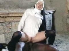 My favorits movies nuns hard group sex-m1991a1-
