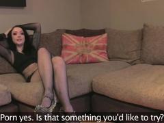 Hottest pornstar in Amazing European, Amateur porn video
