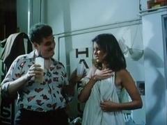 Jennifer Hetrick,Melissa Michaels in Squeeze Play (1980)