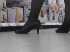 Public Foot Cam lll