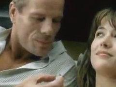 Sophie Marceau,Marina Hands,Edea Darcque in La FideLite (2000)