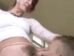 Maitresse Madeline and Chris Hollander
