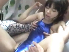 Exotic Japanese girl Ami Morikawa in Horny Dildos/Toys, Facial JAV movie