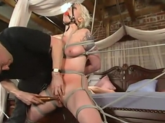 Lorelei Lee and Adrianna Nicole