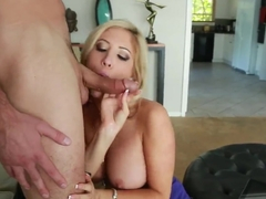 Ryan Driller screws mouth and cunt of Tasha Reign