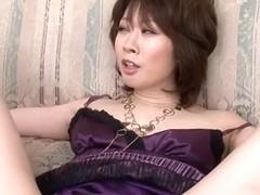 Crazy Japanese whore Rio Kagawa in Amazing JAV uncensored Dildos/Toys movie