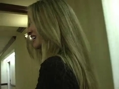whore wife with paramour in hotel