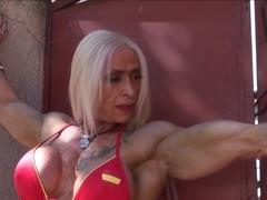 Paloma Parra - Ripped to Shreds