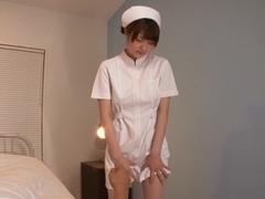 Azu Hoshitsuki young pretty Japanese girl