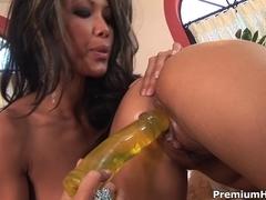 Teanna Kai lesbica porno