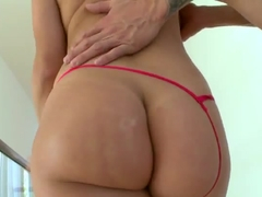 Katja Kassin ass made for anal fucking