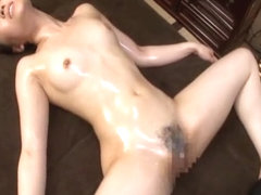 Cosplay Porn: Asian Gymnast Sex Chinese Acrobat part 3