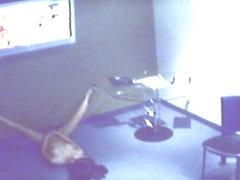 Spycam Office Porn Sweetheart