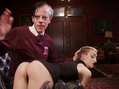 Exotic fetish sex video with crazy pornstar Cadence Cross from Kinkuniversity