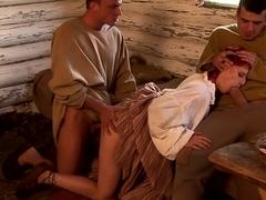 Best pornstar Bridgette Kerkove in exotic blonde, blowjob adult video