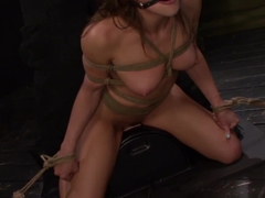 Horny pornstar Callie Calypso in Exotic BDSM, Fetish adult clip