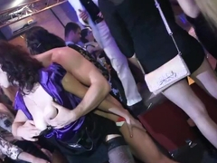 Exotic pornstar in fabulous amateur, lingerie adult video