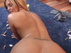 Amazing pornstar Mackenzee Pierce in incredible blonde, tattoos xxx clip