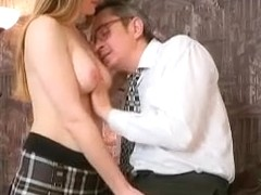 Whoever thought the teaching profession could be so interesting. So much pussy involved!