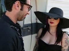 Band Slut Alley BurningAngel Video