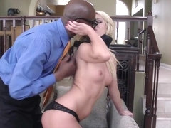 Real Wife Stories: Payment In Pussy. Aaliyah Love, Sean Michaels