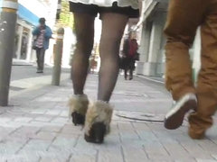 candid asian pantyhose 4