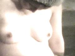 Big nipple Japanese tits in the shower room voyeured nri096 00