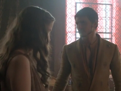 Game of Thrones S04E01 (2014) - Josephine Gillan, Kristen Gillespie