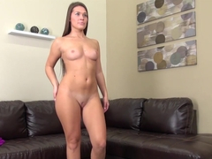 Best pornstar Abby Cross in Exotic Small Tits, Dildos/Toys adult clip