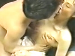 Fabulous Japanese slut in Best Threesome, Compilation JAV movie